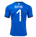 2018-19 Italy Home Shirt (Buffon 1)