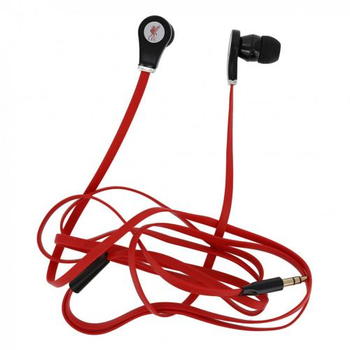 Liverpool F.C. Earphones