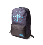 Zelda - Breath Of The Wild - Sheikah Eye Backpack