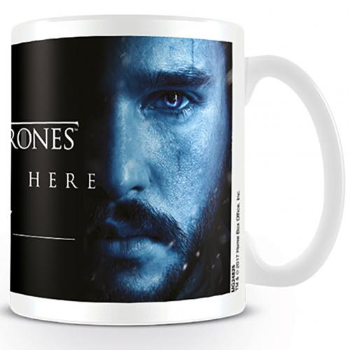 Game Of Thrones Mug Winter Is Here