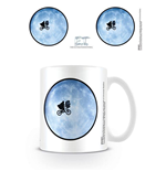 E.T. the Extra-Terrestria Mug Moon