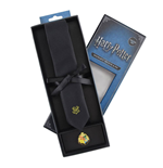 Harry Potter Tie & Metal Pin Deluxe Box Hogwarts
