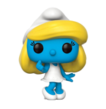 The Smurfs POP! TV Vinyl Figure Smurfette 9 cm