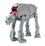 Star Wars Build & Play Model Kit with Sound & Light Up 1/164 1st Order Heavy Assault Walker