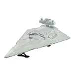 Star Wars Level 4 Model Kit 1/2700 Imperial Star Destroyer 60 cm