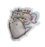 Pusheen Hand Warmers 2-Pack Unicorn
