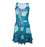 Adventure Time Dress 280772