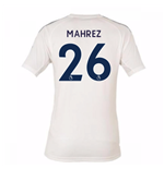 2017-18 Leicester City Third Shirt (Mahrez 26) - Kids