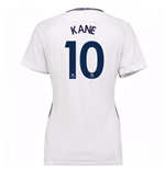 2017-18 Tottenham Womens Home Shirt (Kane 10)
