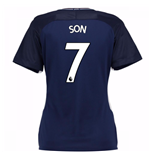 2017-18 Tottenham Womens Away Shirt (Son 7)