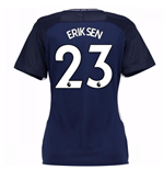 2017-18 Tottenham Womens Away Shirt (Eriksen 23)