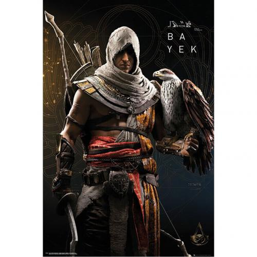 Assassins Creed Origins Poster 279