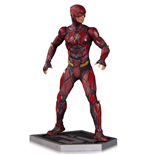 Justice League Movie Statue The Flash 32 cm