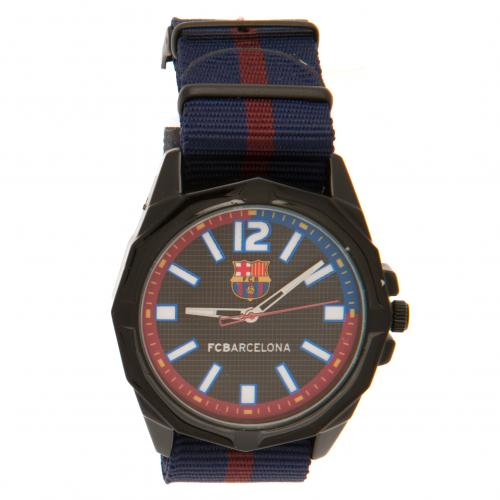 F.C. Barcelona Watch Mens BK