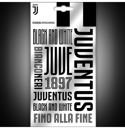 Juventus FC Wall Stickers 281635