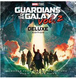 Vynil Guardians Of The Galaxy 2 (Deluxe Edition) (2 Lp)