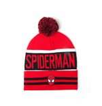 Spider-man - Big Spidey Logo Beanie