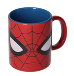 Marvel Comics Mug Spider-Man Face