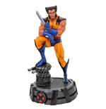 Marvel Premier Collection PVC Statue Wolverine 30 cm