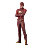 The Flash ARTFX+ PVC Statue 1/10 The Flash 19 cm