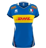 Italy Volleyball Jersey 281843