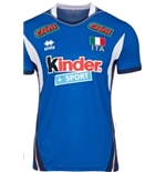 Italy Volleyball Jersey 281845