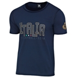 Italy Volleyball T-shirt