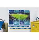 Real Madrid Wall Stickers 282019