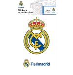 Real Madrid Sticker 282021