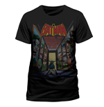 Batman - Villians - Unisex T-shirt Black