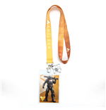 Destiny Lanyard with PVC Keychain Guardian Titan 45 cm