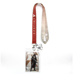 Destiny Lanyard with PVC Keychain Guardian Hunter 45 cm