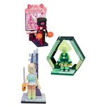 Steven Universe Micro Construction Set Wave 1 Assortment (8)