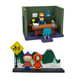 South Park Small Construction Set Wave 1 Assortment (6)