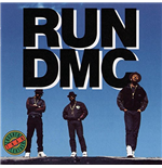 Vynil Run Dmc - Tougher Than Leather