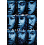 Game of Thrones Poster 282487