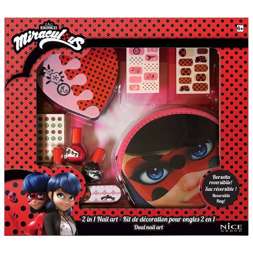 Miraculous: Tales of Ladybug & Cat Noir Toy 282542