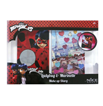 Miraculous: Tales of Ladybug & Cat Noir Toy 282547