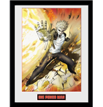 One-Punch Man Print 282562