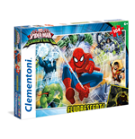 Spiderman Puzzles 282595