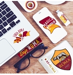 AS Roma Sticker 282744
