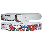 Miami Ink - Full Printed Belt