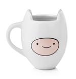 Adventure Time 3D Mug Finn