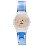 Adventure Time Quartz Watch Finn