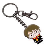 Harry Potter Cutie Collection Keychain Harry Potter (silver plated)