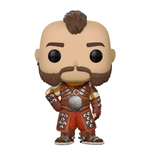 Horizon Zero Dawn POP! Games Vinyl Figure Erend 9 cm