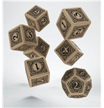The One Ring Deluxe Dice Set 6D6+D12 (7)