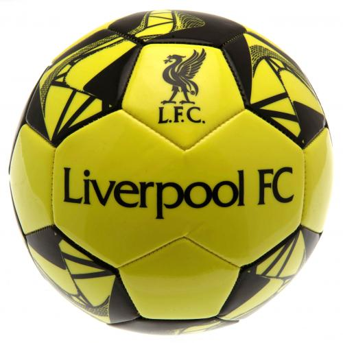 Liverpool F.C. Football Fluo PL