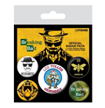 Breaking Bad Pin 283430