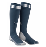 2018-2019 Germany Home Adidas Goalkeeper Socks (Blue)